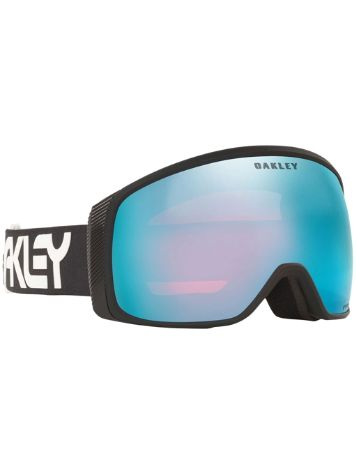 Oakley Flight Tracker XM Factory Pilot Black Laskettelulasit