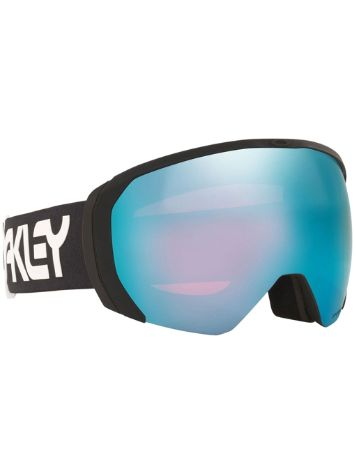 Oakley Flight Path XL Factory Pilot Black Goggle