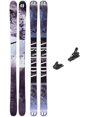 Armada Arv 86mm 184 + N STH2 WTR 13 2021 Set de Freeski