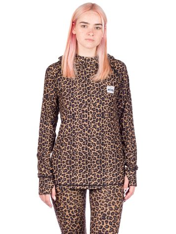 Eivy Icecold Hood Camisa Técnica LS