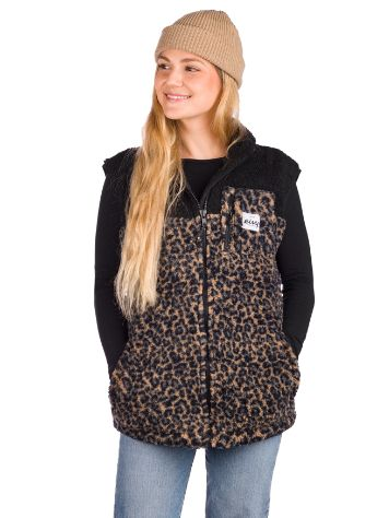 Eivy Lumberjackie Sherpa Fleece Jacket