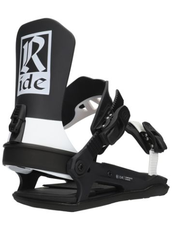 Ride C-8 2021 Fixations de Snowboard