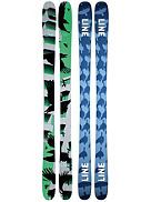Chronic 95mm 164 2021 Skis