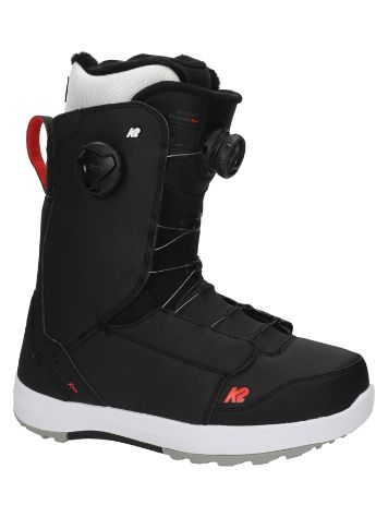 K2 Boundary Clicker X Hb 2022 Snowboard-Boots