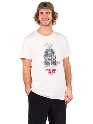 Picture Castroy T-Shirt
