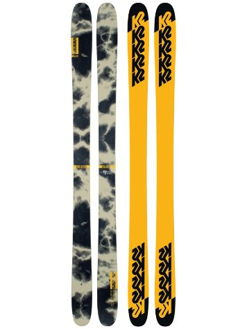 K2 Poacher 96mm 184 2021 Ski