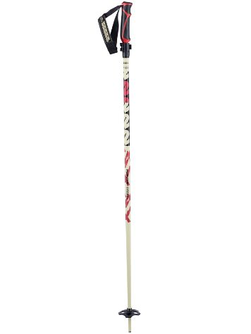K2 Flipjaw Freeride 115-135 Telescopic Poles 20