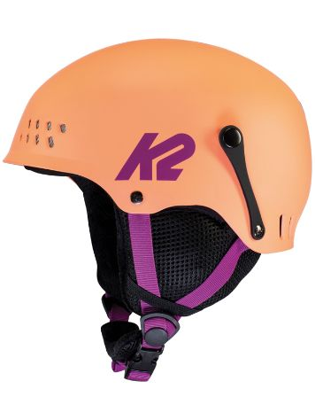K2 Entity Casco