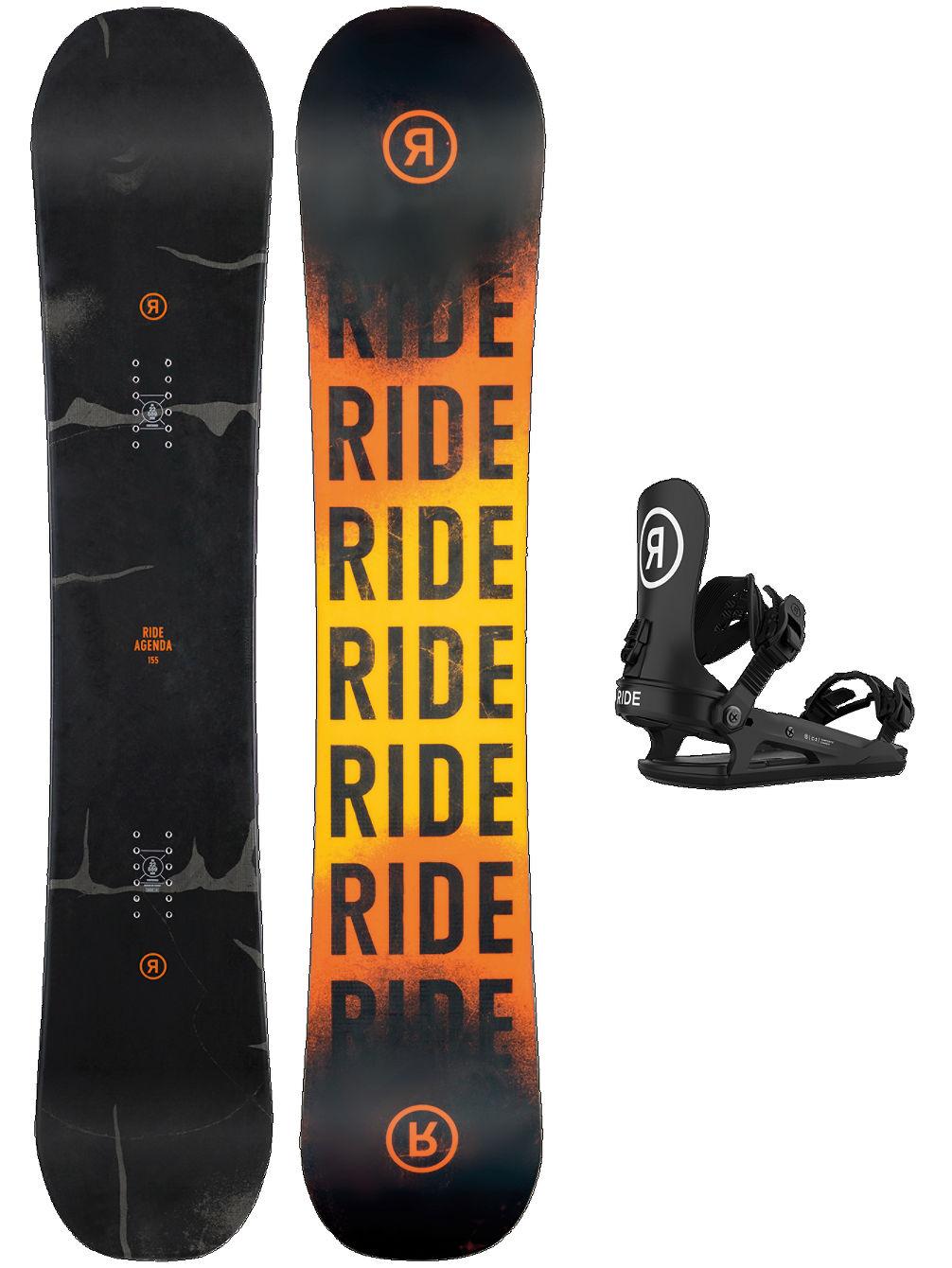 Ride C-2 M