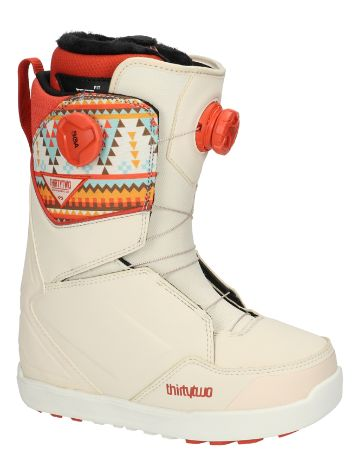 ThirtyTwo Lashed Double Boa 2021 Boots de Snowboard