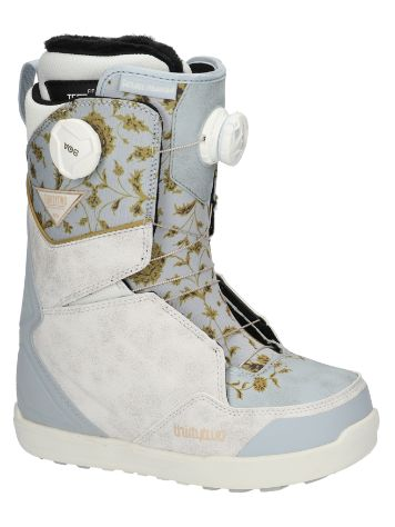 ThirtyTwo Lashed Double Boa Melancon 2021 Boots de Snowboard