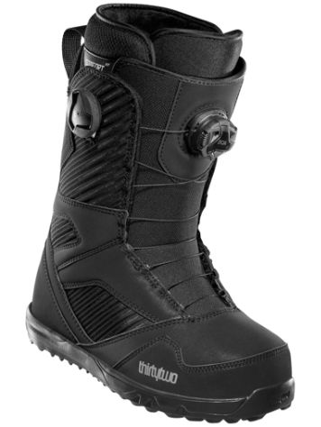 ThirtyTwo STW Double Boa 2021 Boots de Snowboard