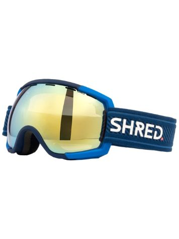 Shred Rarify I'm Blue Goggle