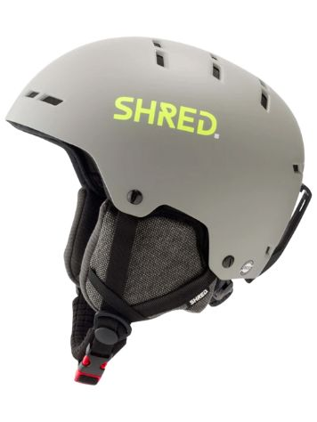 Shred Totality Noshock Capacete