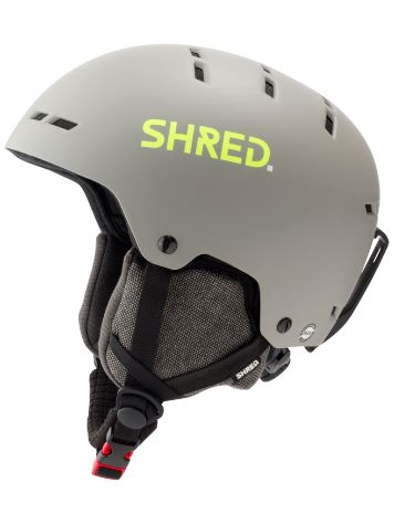 Shred Totality Noshock Helm