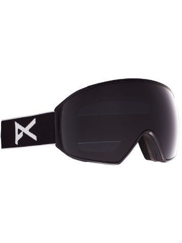 Anon M4 T Polarized Black (+Bonus Lens) Laskettelulasit
