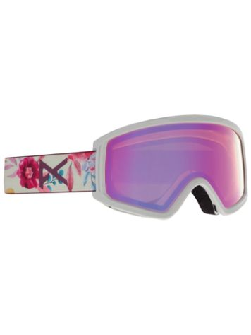 Anon Tracker 2.0 Flowers Goggle