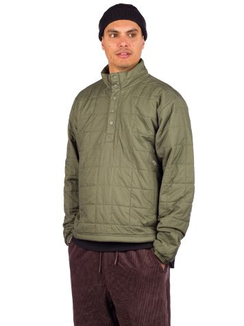 adidas Skateboarding Quilted Anorak