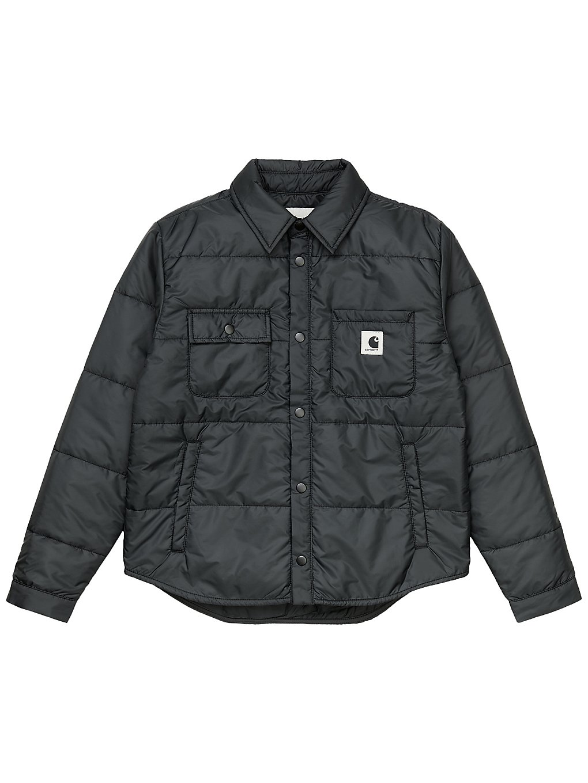 Carhartt WIP Joann Shirt Jacket black