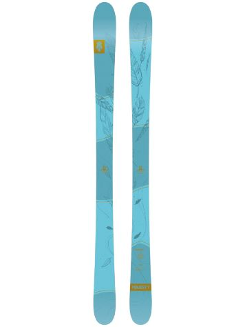 Majesty Local Beauty 82mm 160 2021 Skis