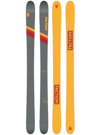 Faction Candide 1.0 172 2021 Skis