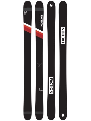 Faction Candide 2.0 102mm 173 2021 Skis