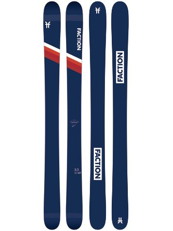 Faction Candide 3.0 112mm 178 2021 Skis