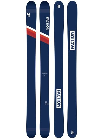 Faction Candide 3.0 184 2021 Skis