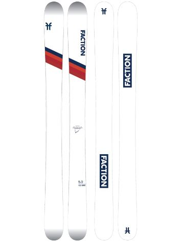 Faction Candide 5.0 120mm 183 2021 Skis