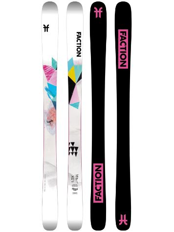 Faction Prodigy 1.0 X 152 2021 Skis