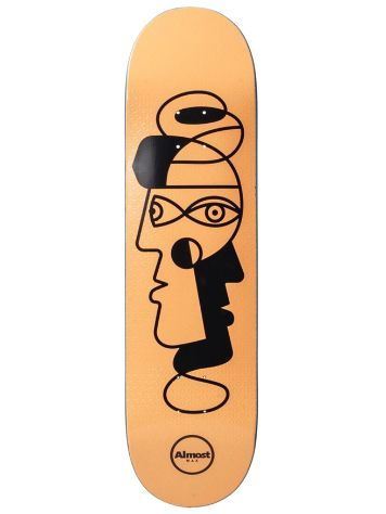 "Almost Max Twisted R7 8.5"" Skateboard Deck"