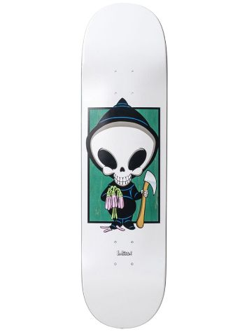 "Blind Maxham White Reaper Box R7 8.375"" Skateboard deska"