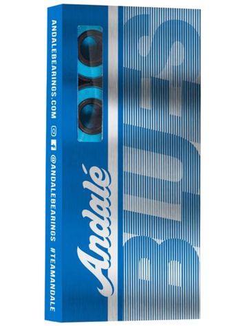 Andale Bearings Blue Kugellager