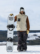 Disaster 144 2021 Snowboard