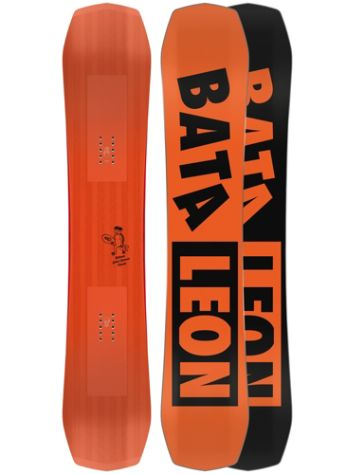 Bataleon Global Warmer 156W 2021 Snowboard