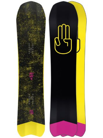 Bataleon Party Wave 154 2021 Snowboard
