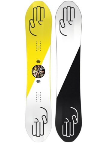Bataleon Magic Carpet 154 2021 Snowboard