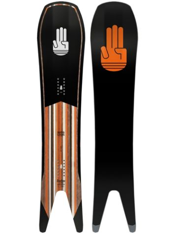 Bataleon The Surfer Ltd 154 2021 Snowboard