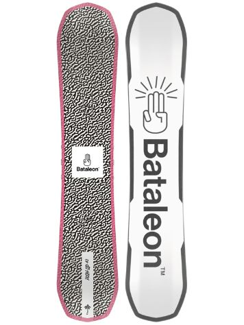Bataleon Push Up 149 2021 Snowboard