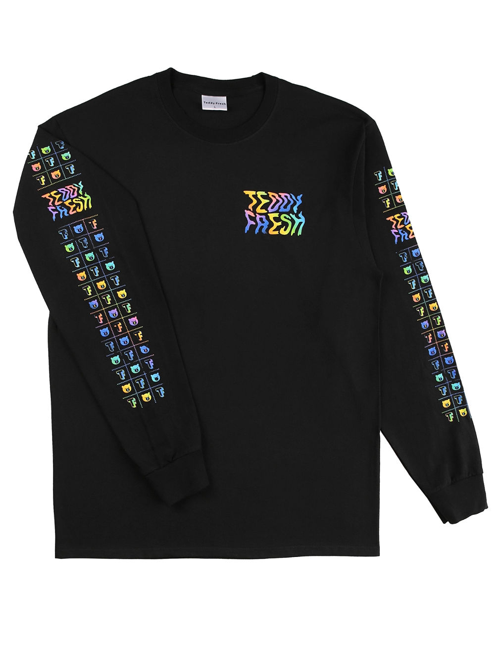 Acid Trip Sweater