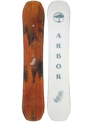 Arbor Swoon Camber 147 2021 Snowboard