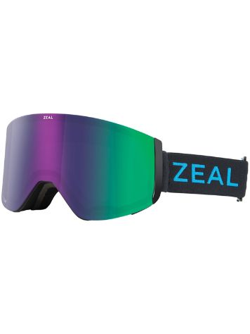 Zeal Optics Hatchet Smokeshack Goggle
