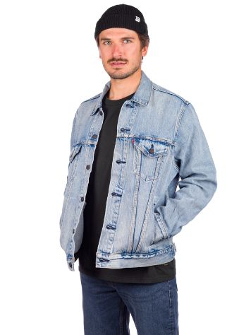 Levi's Vintage Fit Denim Chaqueta