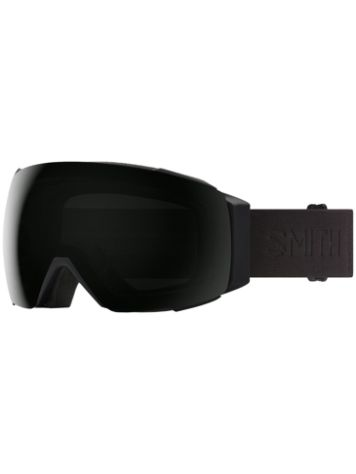 Smith I/O Mag Blackout(+Bonus Lens) Goggle