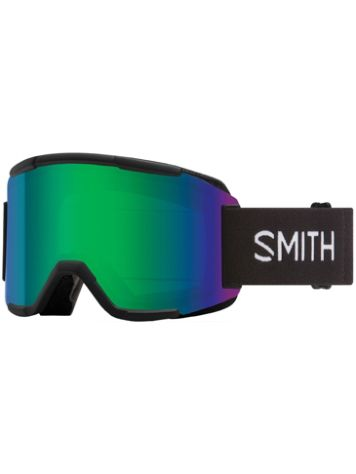 Smith Forum Black Goggle