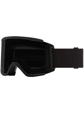 Smith Squad XL Blackout(+Bonus Lens) Goggle