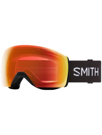 Smith Skyline XL Black Masque