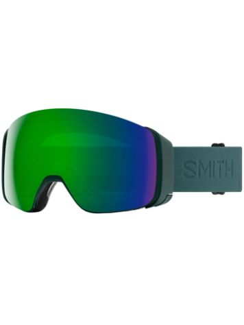 Smith 4D Mag Spruce Flood (+Bonus Lens) Gafas de Ventisca