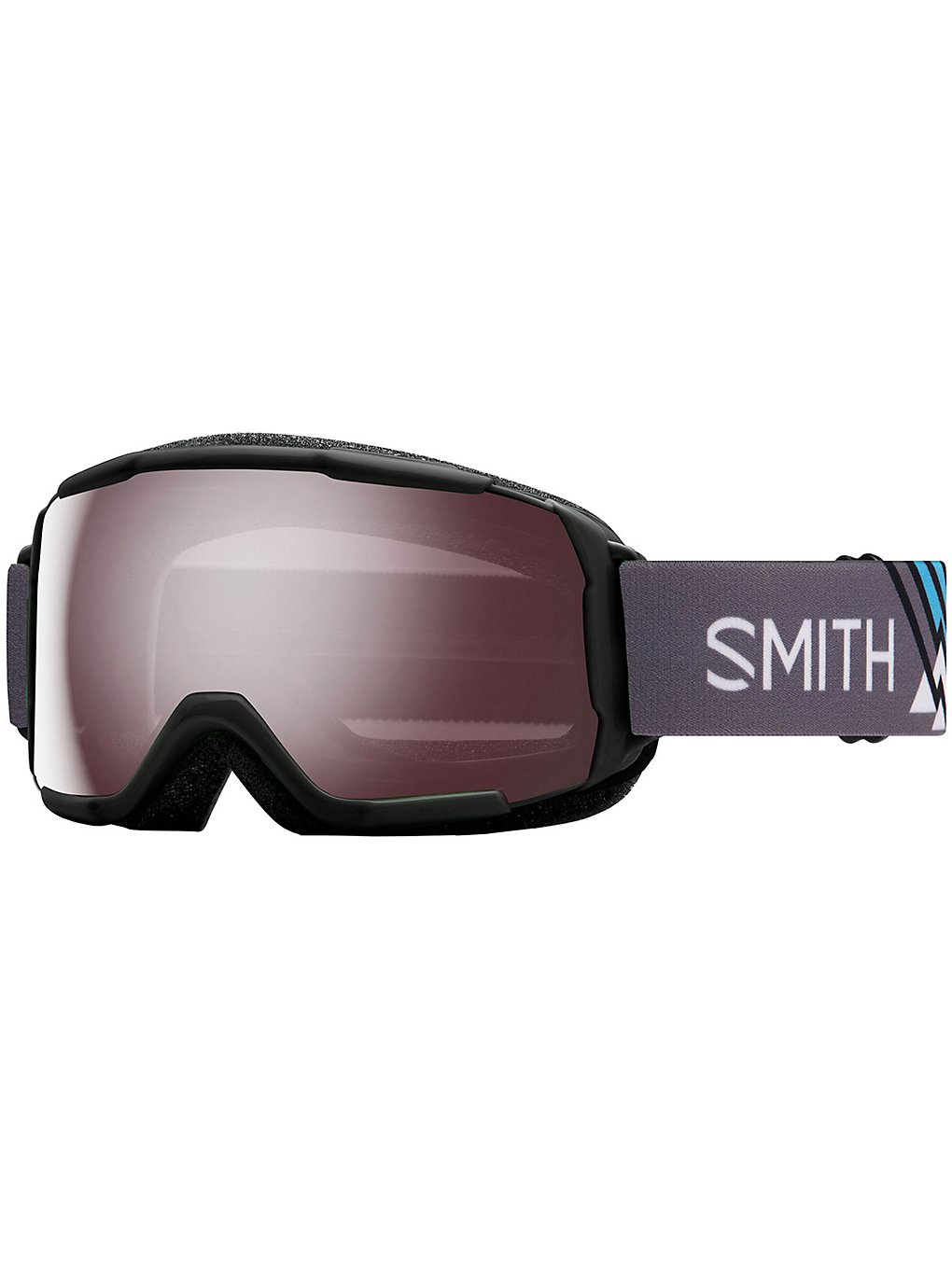 Smith Grom Artist Series Drapli Goggle ignitor mirror