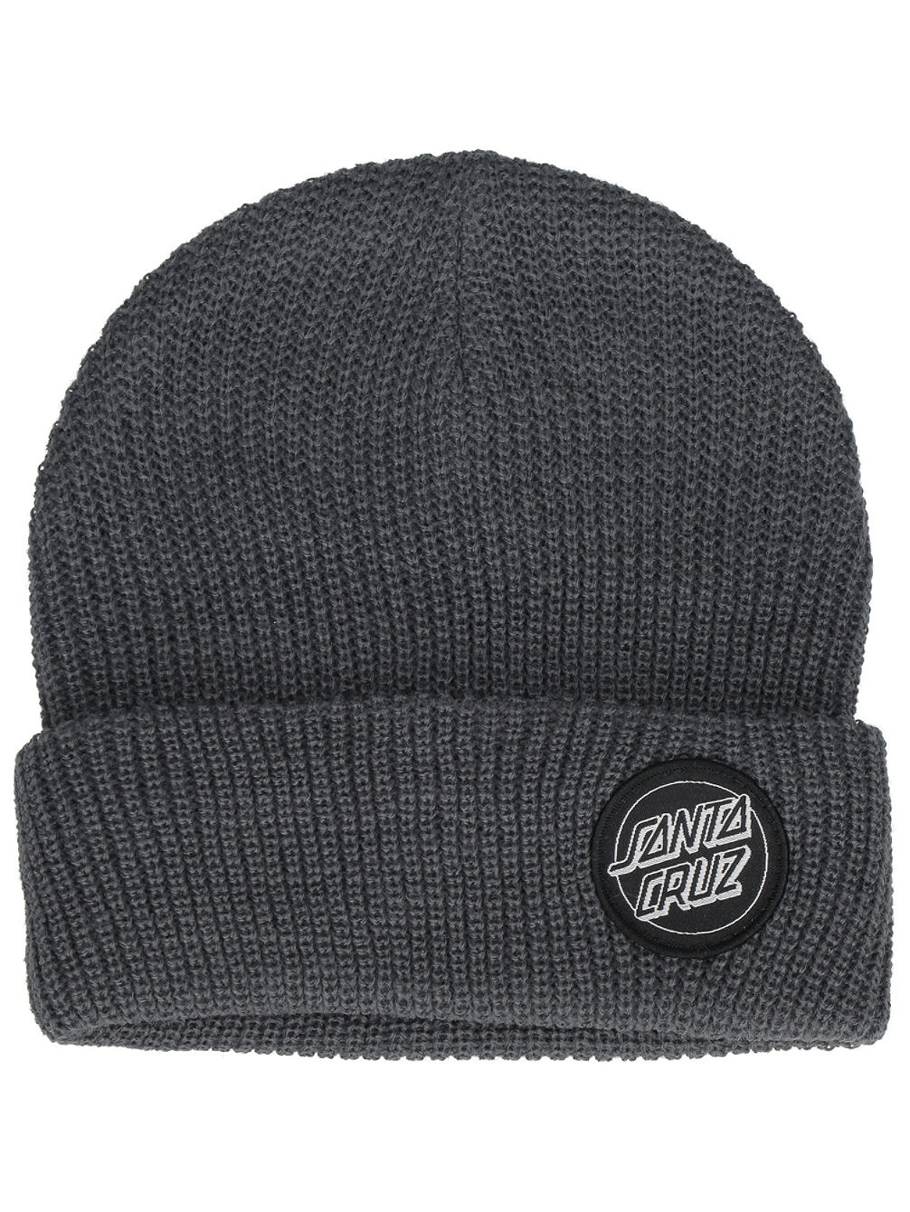 Outline Dot Beanie